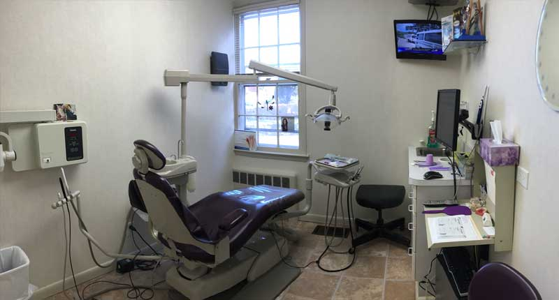 Dentist Office in Yonkers